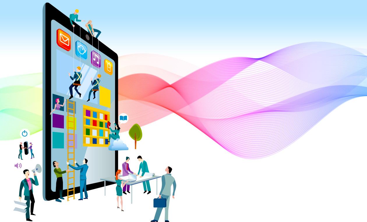 中華民國無店面零售商業同業公會 - 推動電子商務產業發展